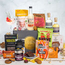 Luxury Gift Hamper *Add Gin, Vodka Or Whisky*