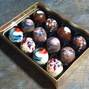'The Signature Collection' Luxury Handmade Chocolates
