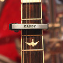 Personalised Guitar Capo