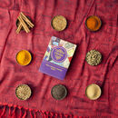 Three Month Indian Restaurant Curry Kit Subscription