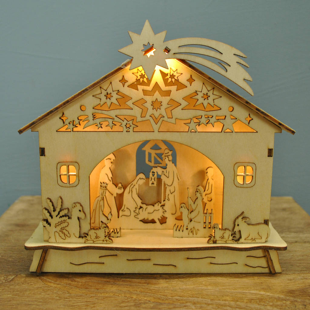 Nativity Decorations | homeslook.info