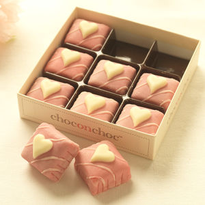 Chocolate Fancies - novelty chocolates