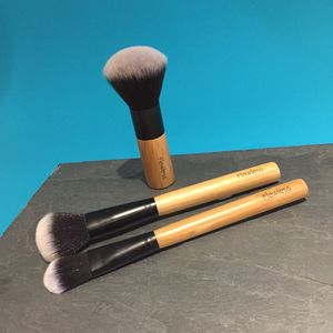 Professional Makeup Brush Set Essentially Flawless - make-up brushes