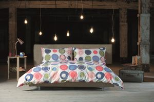 Lobster Creek Retro Duvet Set