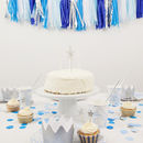 Frozen Inspired Party In A Box