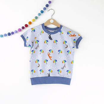 Exclusive Wild Weather Baby / Children's T Shirt