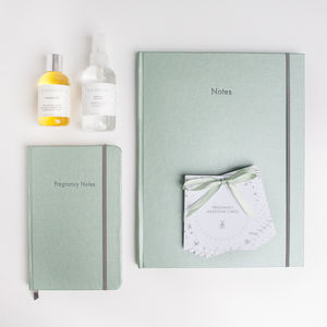 Pregnancy Gift Set - gift sets