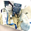 'Sleep Well' Personalised Vegan Ethical Gift Box
