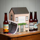 The Staying Inn Lager Gift Box