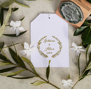 Folk Wedding Stationery Collection
