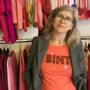 Bint T Shirt For The Splendid Older Woman