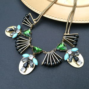 Tribal Statement Necklace - new in womens jewellery