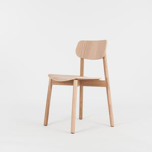 Oak Dining Chair Otis - furniture