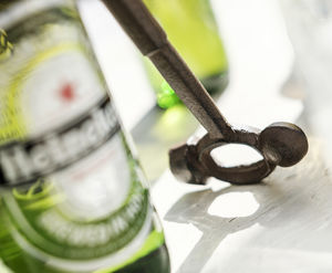 'Hammer' Bottle Opener