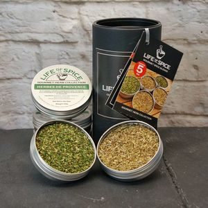 Gourmet Herb Gift Collection