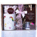 Unicorn Hot Chocolate Gift Set