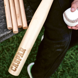 Personalised Rounders Set - personalised gifts