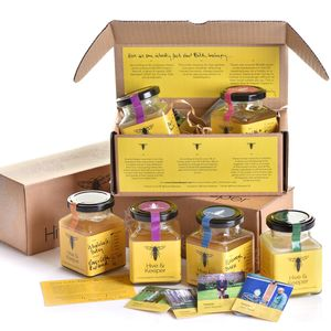 Six Month Honey Lover's Subscription