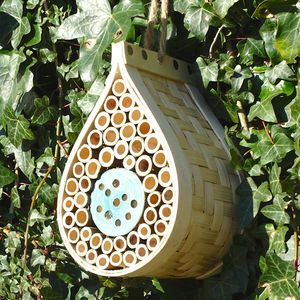 Bee And Insect Bug Barn - gifts for the garden