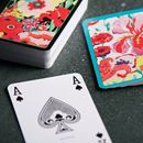 Secret Garden Playing Cards Pack Of Two