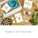 Hygge Care Package