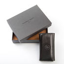 The Finest Italian Leather Key Case Wallet. 'The Lapo'