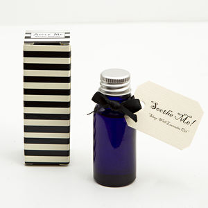 Sleep Well Lavender Oil