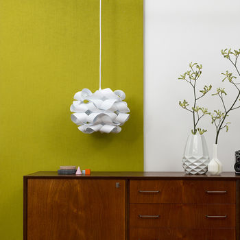 Frenk Hanging Lamp