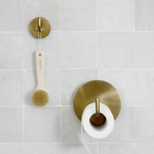 Brass Towel Hook