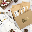 Build Your Own Tea Gift Box