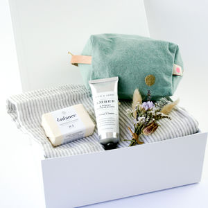 'Mummy And Me' Gift Box - mum & baby gifts