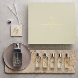 Design Your Own Fragrance The Natural Collection - personalised mother's day gifts