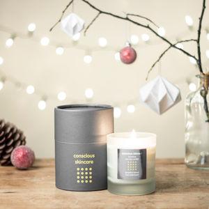 Luxury Eco Soy Candle