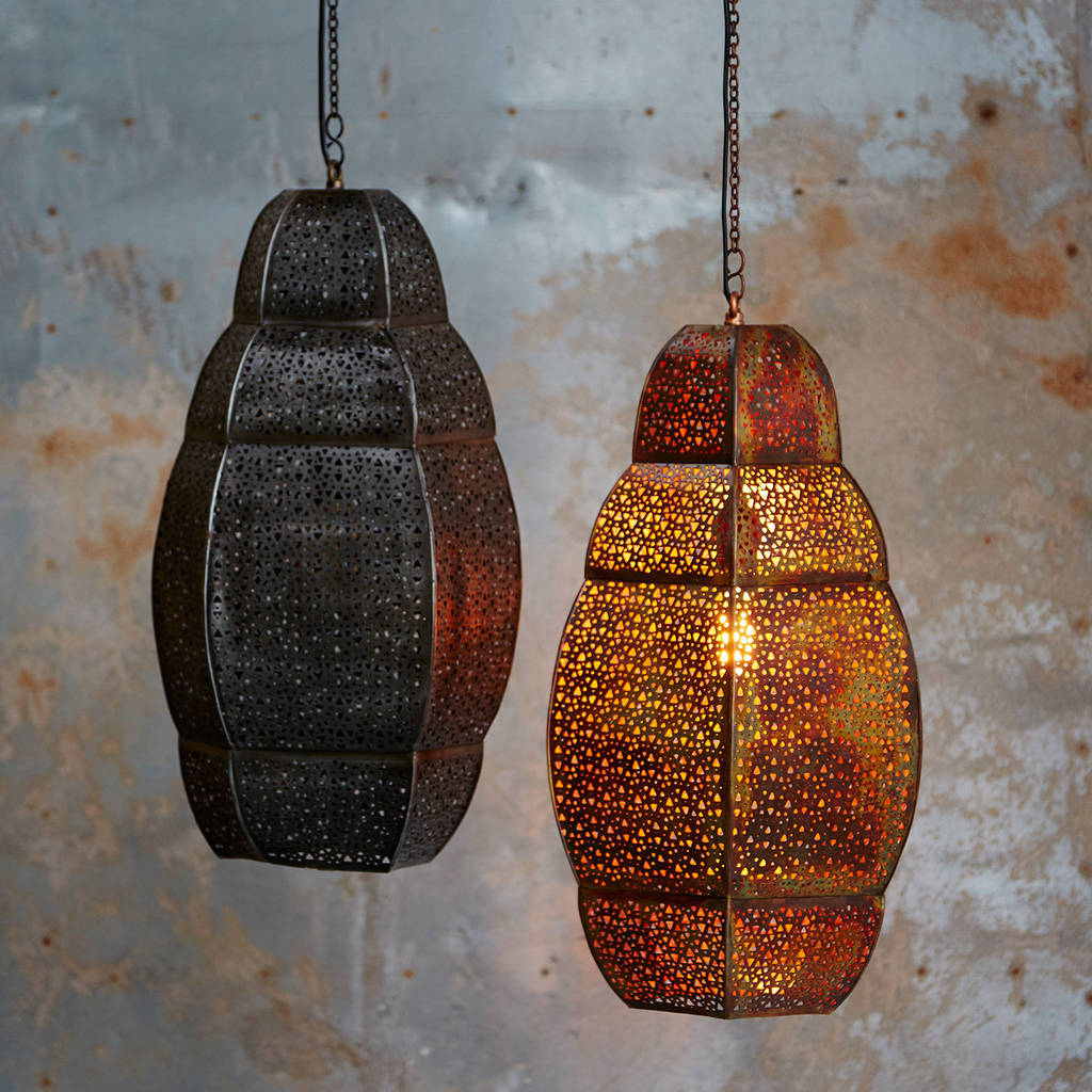 meena large pendant ceiling light by paper high ...