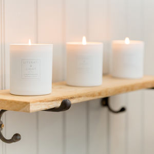 Three Month Luxury Scented Candle Subscription - just because gifts