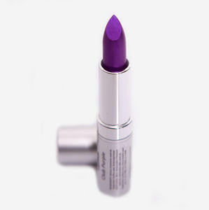 'Purple Shades' Organic And Vegan Lipstick - make-up