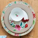 Pip Studio Floral Two.0 26.5cm Plate