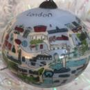 Illustrated London Bauble