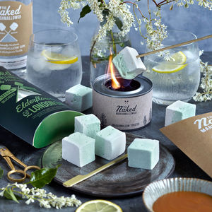 Gin Lovers Marshmallow Kit - our favourite gin gifts