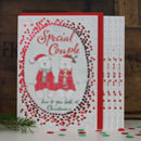 Christmas Card Pack For A Special Couple