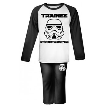 Trainee Stormtrooper Baby/Toddler Pyjamas
