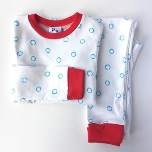 Children's Pyjamas Ringo - children's nightwear