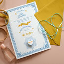 Will You Be My Bridesmaid Card And Pin