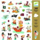 Delightful Stickers For Children