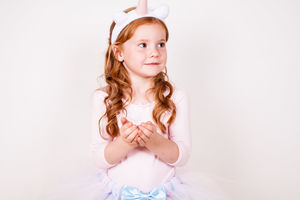 Unicorn Magic Tutu And Headband