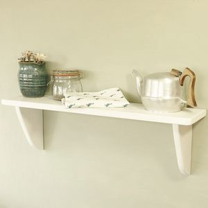 Pantry Shelf - shelves