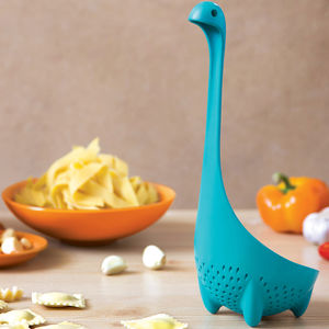Nessie Monster Ladle - utensils