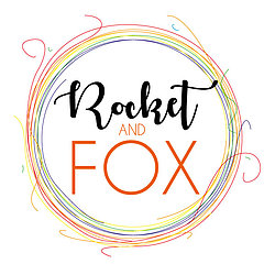 Rocket and Fox