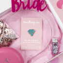 Festival Bride To Be Wedding Gift Box