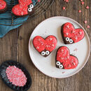 Love Bug Biscuit Baking Kit